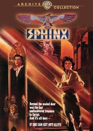 Rent Sphinx Online DVD Rental