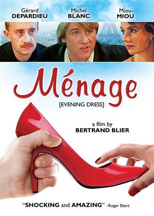 Rent Evening Dress (aka Ménage) Online DVD Rental