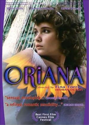 Rent Oriana (aka Oriane) Online DVD Rental