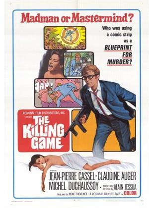 Rent The Killing Game (aka Jeu de massacre) Online DVD & Blu-ray Rental