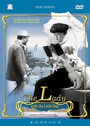 Rent The Lady with the Dog (aka Dama S Sobachkoy) Online DVD Rental