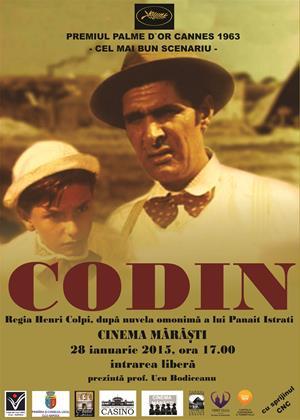 Rent Codine Online DVD Rental