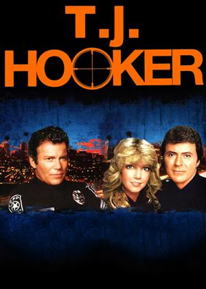 Rent T.J. Hooker Online DVD & Blu-ray Rental