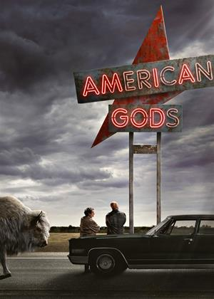 Rent American Gods Online DVD & Blu-ray Rental