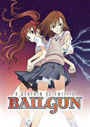 Rent A Certain Scientific Railgun (aka To aru kagaku no rêrugan) Online DVD & Blu-ray Rental