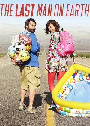 Rent The Last Man on Earth Online DVD & Blu-ray Rental