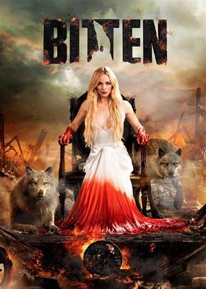 Rent Bitten Online DVD & Blu-ray Rental