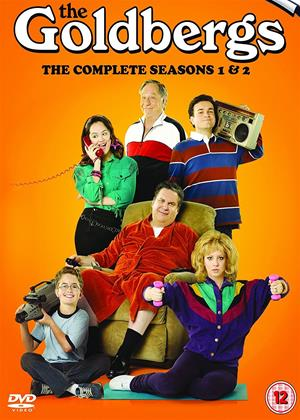 Rent The Goldbergs: Series 1 Online DVD Rental