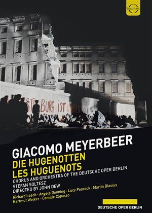 Rent Les Huguenots (Giacomo Meyerbeer) Online DVD Rental