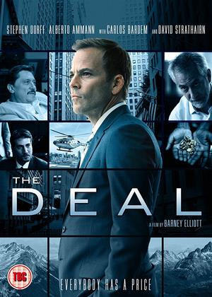 Rent The Deal (aka Oliver's Deal / The Debt) Online DVD & Blu-ray Rental