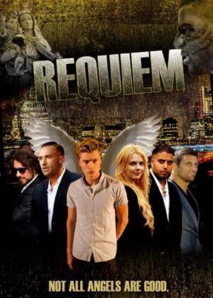 Rent Retribution (aka Requiem) Online DVD Rental