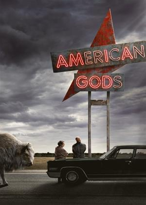 Rent American Gods: Series 2 Online DVD Rental