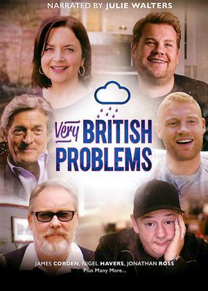 Rent Very British Problems Online DVD & Blu-ray Rental