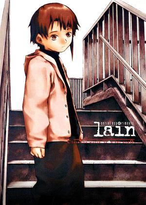 Rent Serial Experiments Lain (aka Lain) Online DVD & Blu-ray Rental