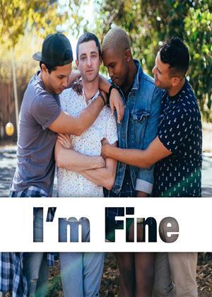 Rent I'm Fine Online DVD & Blu-ray Rental