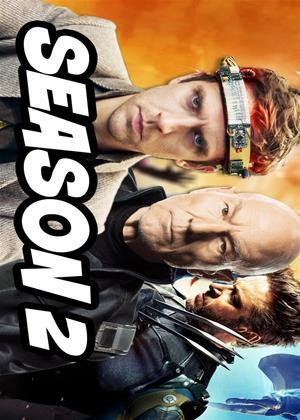 Rent Legion: Series 2 Online DVD Rental