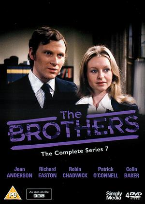 Rent The Brothers: Series 7 Online DVD & Blu-ray Rental