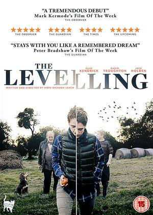Rent The Levelling Online DVD Rental