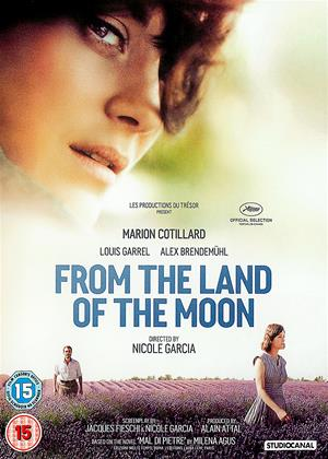 From the Land of the Moon Online DVD Rental