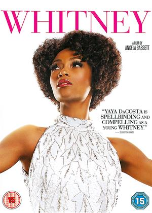 Rent Whitney (aka I Will Always Love You: The Whitney Houston Story) Online DVD Rental