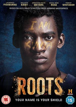 Rent Roots Online DVD Rental