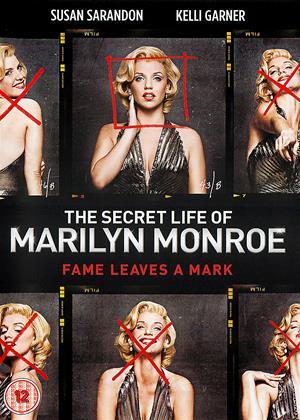 The Secret Life of Marilyn Monroe Online DVD Rental