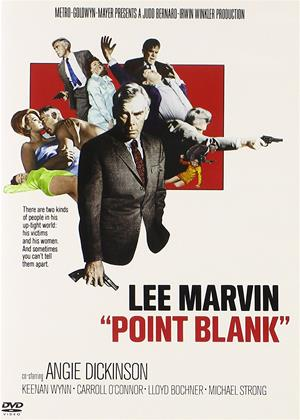 Rent Point Blank Online DVD Rental