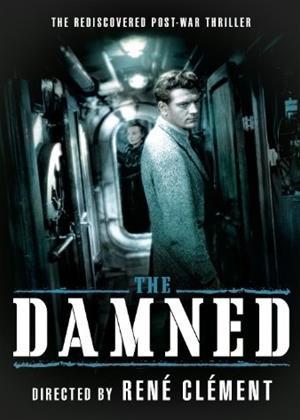 The Damned Online DVD Rental