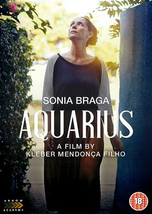 Aquarius Online DVD Rental