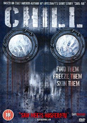 Rent Chill Online DVD Rental