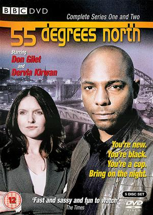 Rent 55 Degrees North: Series Online DVD Rental