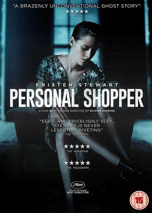 Rent Personal Shopper Online DVD Rental