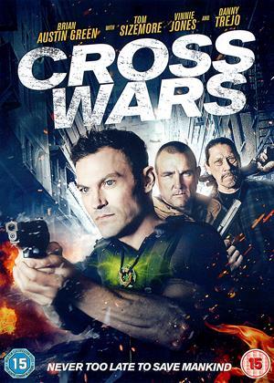 Rent Cross Wars (aka Double Cross) Online DVD Rental