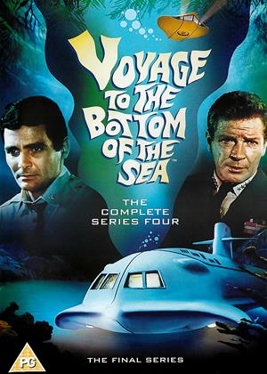 Rent Voyage to the Bottom of the Sea: Series 4 Online DVD & Blu-ray Rental