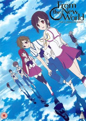 Rent From the New World: Part 2 (aka Shin Sekai Yori 2) Online DVD Rental