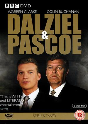Rent Dalziel and Pascoe: Series 2 Online DVD Rental