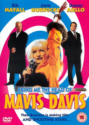 Rent Bring Me the Head of Mavis Davis Online DVD Rental