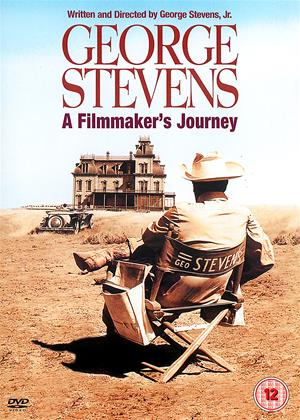 Rent George Stevens: A Filmmaker's Journey Online DVD Rental