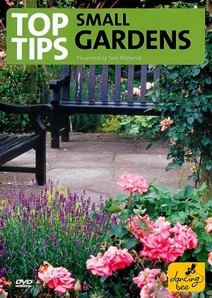 Rent Top Tips: Small Gardens (aka Top Tips for the Small Garden) Online DVD Rental