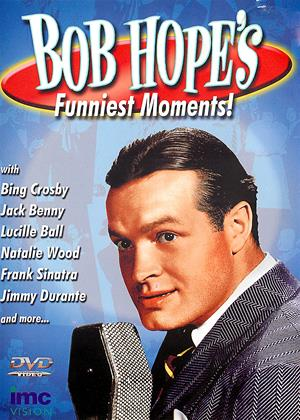 Rent Bob Hope's Funniest Moments Online DVD & Blu-ray Rental