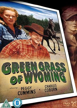 Rent Green Grass of Wyoming Online DVD & Blu-ray Rental
