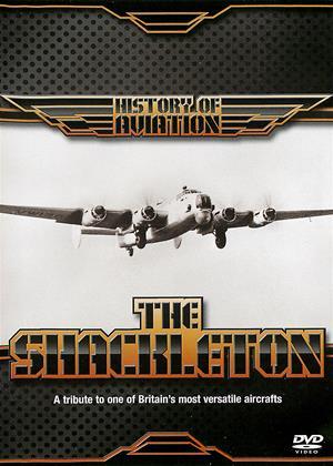 Rent History of Aviation: The Shackleton Online DVD & Blu-ray Rental