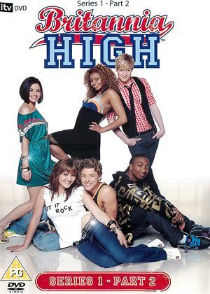 Rent Britannia High: Series 1: Part 2 Online DVD & Blu-ray Rental