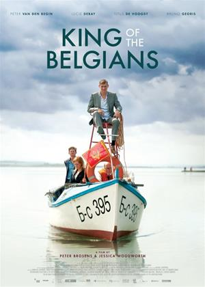 Rent King of the Belgians Online DVD Rental