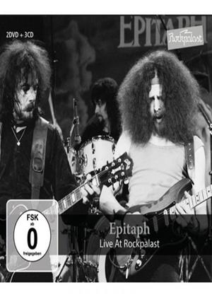 Rent Epitaph: Live at Rockpalast Online DVD Rental