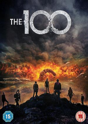 Rent The 100: Series 4 Online DVD Rental