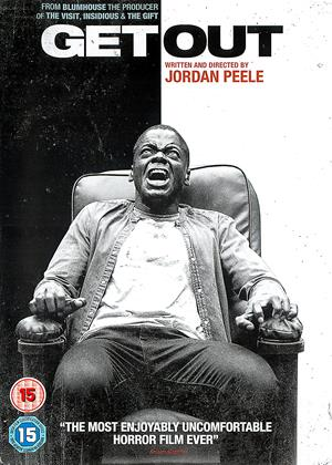 Get Out Online DVD Rental