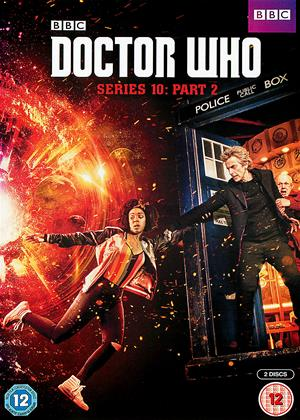 Doctor Who: New Series 10: Vol.2 Online DVD Rental