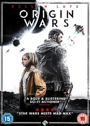 4a43c576c5 Rent Origin Wars (aka Science Fiction Volume One: The Osiris Child) Online  DVD