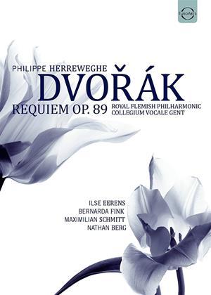 Rent Dvorak: Requiem Op. 89 (Philippe Herreweghe) Online DVD Rental